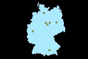 Longboard-Masterclass Skatekurse in Deutschland. Lerne Tricks auf dem Longboard in Hamburg, Berlin, München oder Köln.