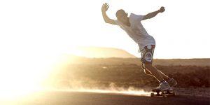 Longboard-Masterclass skate lesson for intermediate and advanced longboarder