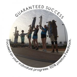 Guaranteed-success: One of the best Skate Lessons Worldwide