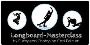 Longboard-Masterclass Logo