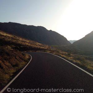 Roadtrips mit dem Longboard