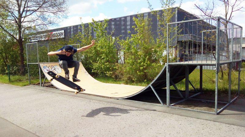 Longboard Workshops im Heidekreis