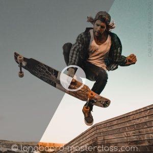 Longboard-Freetsyle, Longboard-Dancing und Downhill Longboard-Training in Frankfurt am Main.