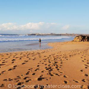Lange Sandstrände direkt vor der Haustür deiner Unterkunft direkt am Meer