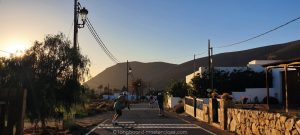 Die besten Strecken zum Longboard fahren steuern wir natürlich auch im Longboard Camp Fuerteventura an.